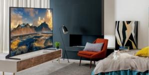 Samsung QLED 8K Q900R: un esclusivo viaggio nell'arte, nella natura e nello spazio