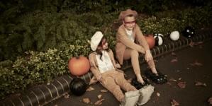 Stella McCartney Kids Halloween: Stellaween by Ulla Nyeman