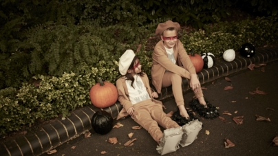 Stella McCartney Kids Halloween: Stellaween by Ulla Nyeman