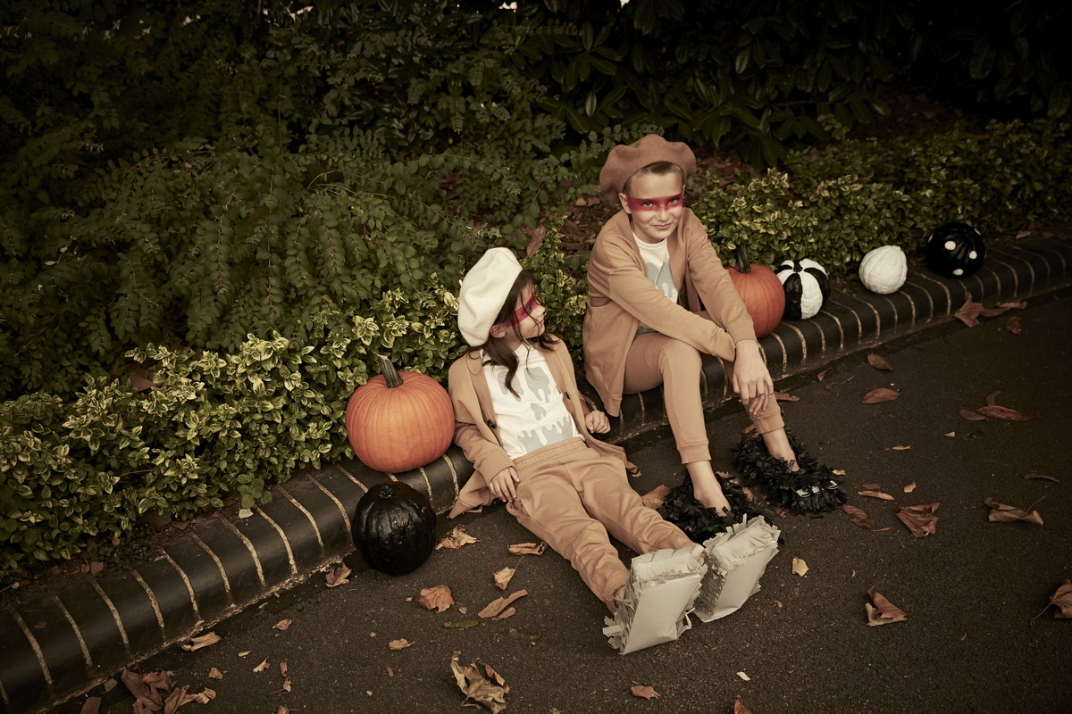 Stella McCartney Kids Halloween