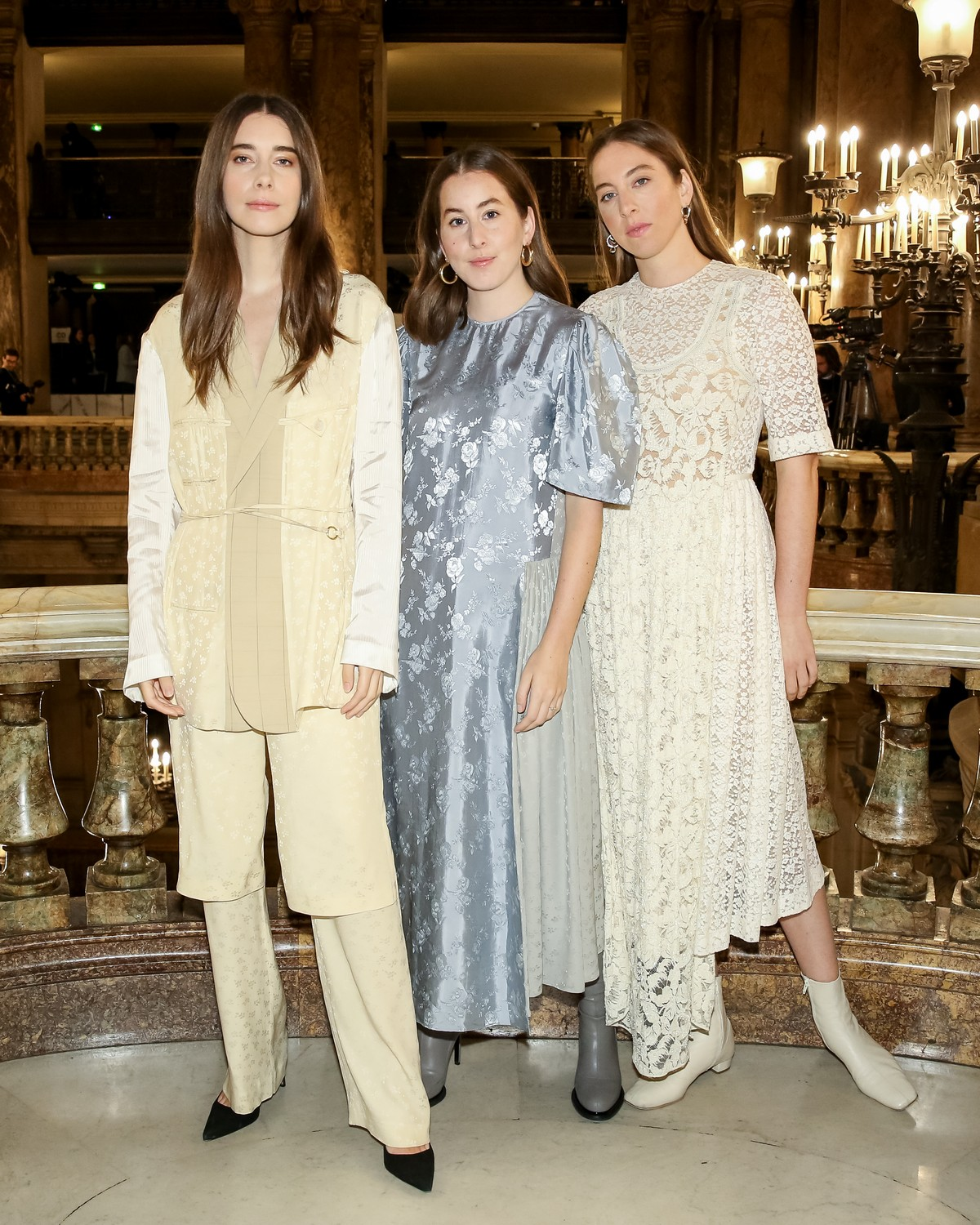 Stella McCartney donna primavera estate 2019