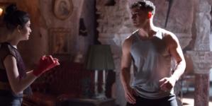 The Protector serie tv Netflix 2018: l'epica avventura di Hakan