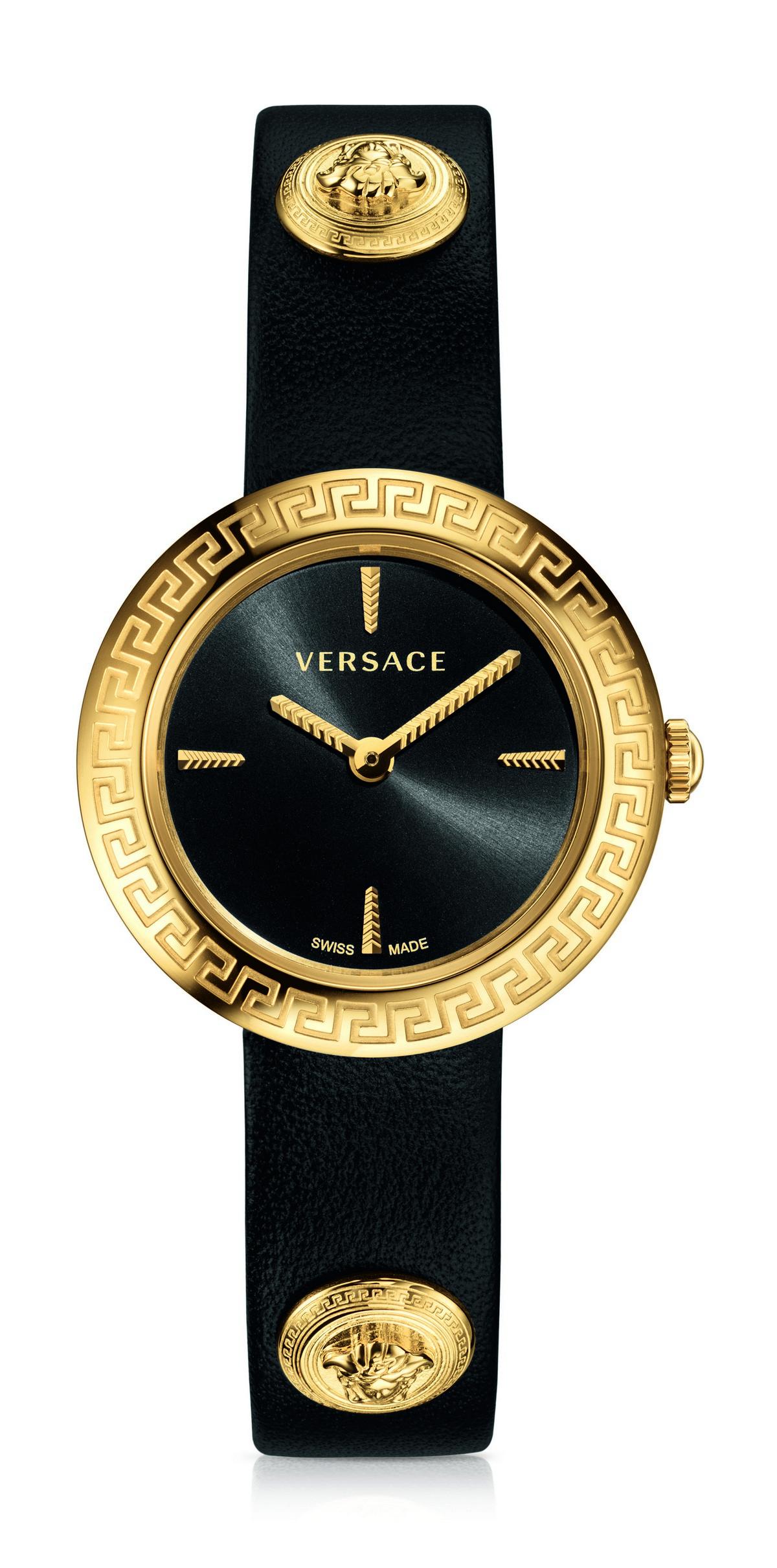 Versace orologi autunno inverno 2018 2019