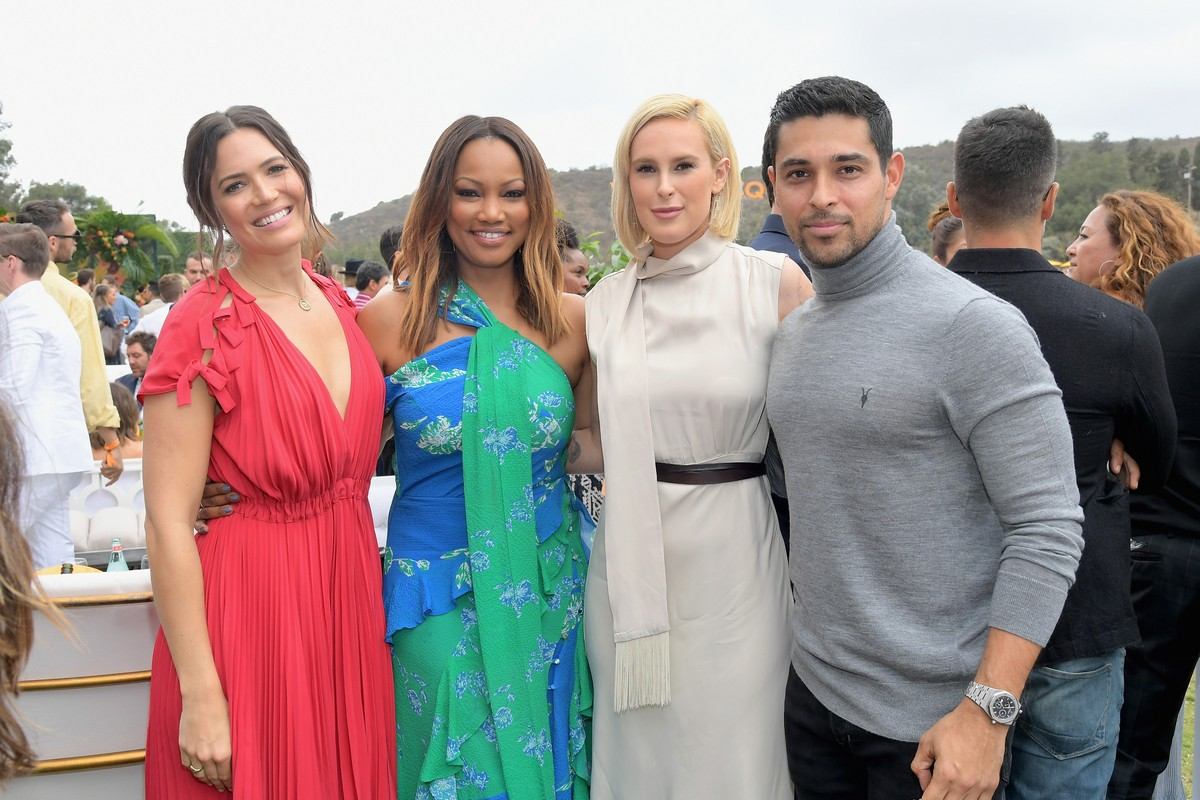 Veuve Clicquot Polo Classic Los Angeles 2018