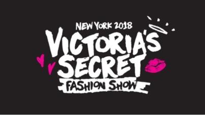 Victoria's Secret Fashion Show 2018 New York: la collezione con Mary Katrantzou