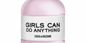 Zadig&Voltaire Girl can do anything profumo: la nuova fragranza gioiosa e vibrante