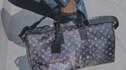 Louis Vuitton Monogram Galaxy 2018: la nuova capsule collection