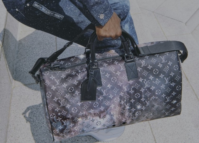 Louis Vuitton Monogram Galaxy 2018: la nuova capsule collection