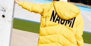 Silvian Heach piumini 2018: il servizio di customizzazione della Down Jacket