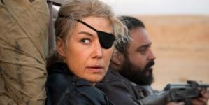 A Private War film 2018: una lettera d'amore al giornalismo e un omaggio a Marie Colvin