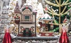 Addobbi natalizi 2018 La Rinascente: luci, alberi, carillon e il presepe napoletano