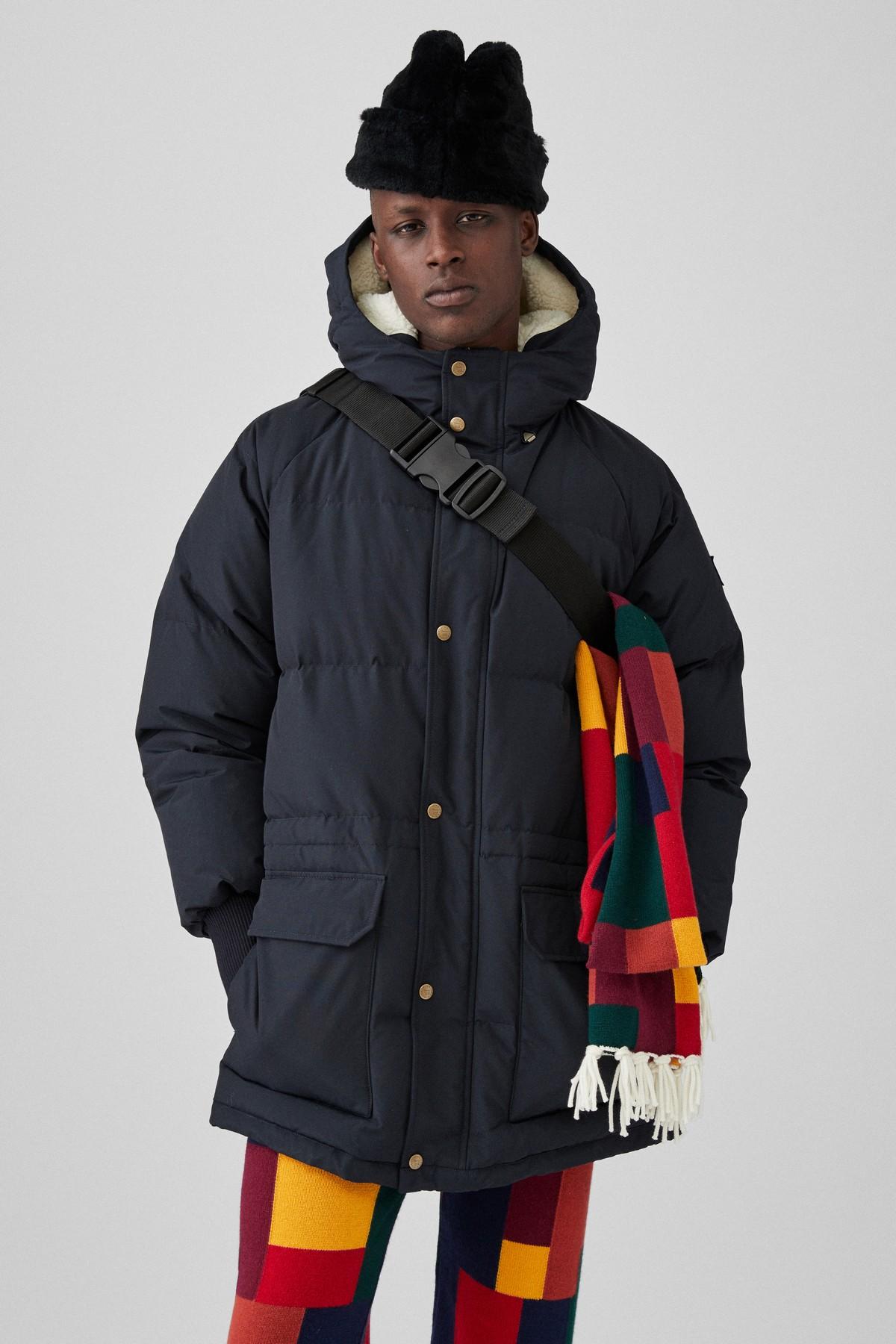 Woolrich autunno inverno 2018