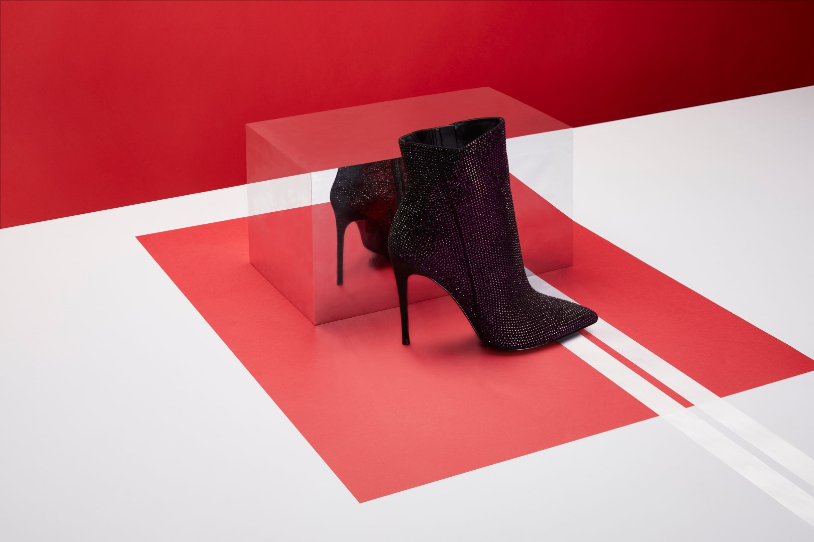 Aldo shoes Natale 2018
