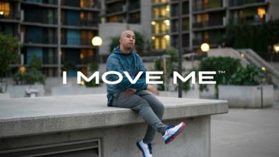 Asics campagna I Move Me 2018: protagonista Steve Aoki e un nuovo cast di testimonial