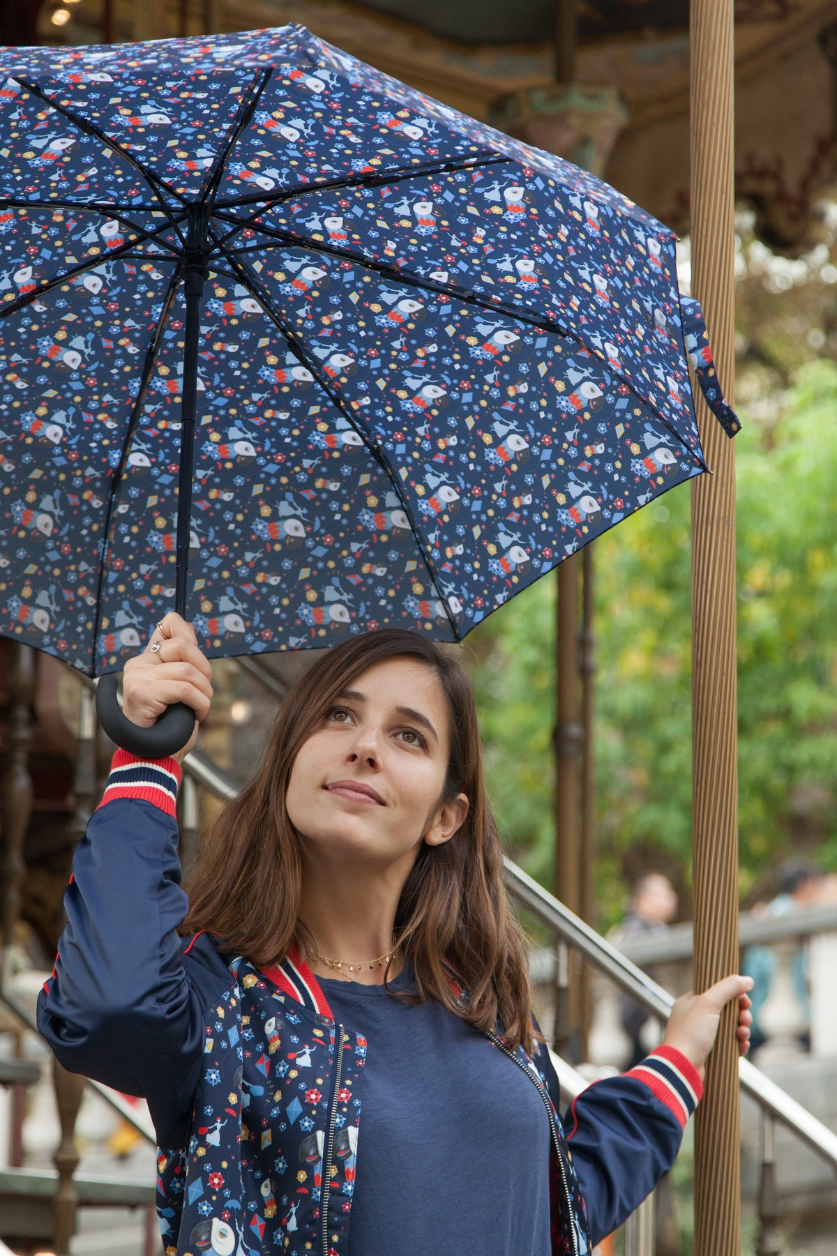 Bensimon Disney Mary Poppins 2018