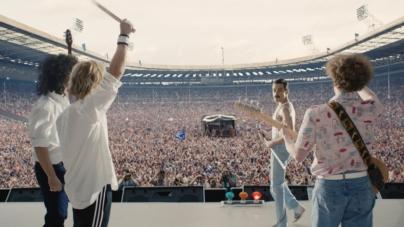 Bohemian Rhapsody film 2018: il mito e l'uomo, lo speciale costumi di scena