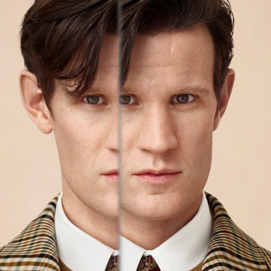 Burberry campagna Natale 2018