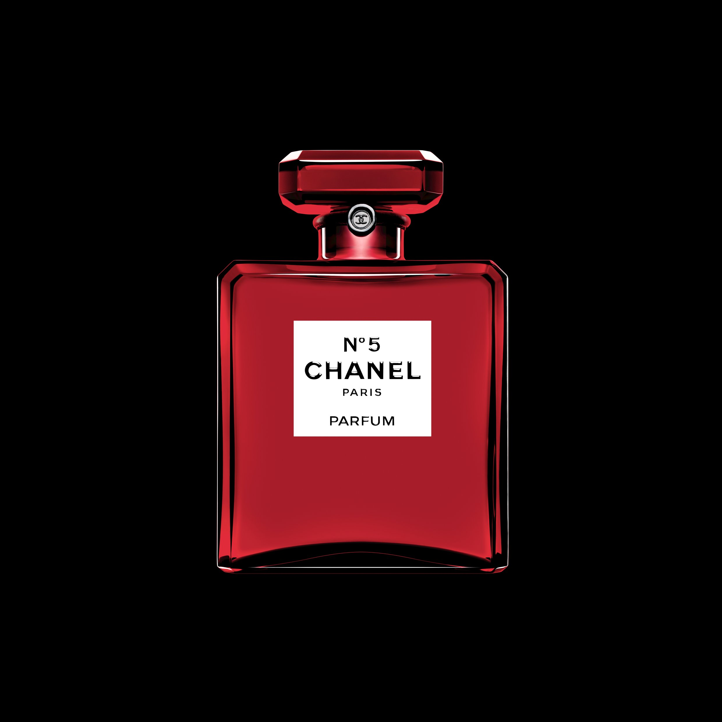 Chanel N°5 Red Editions