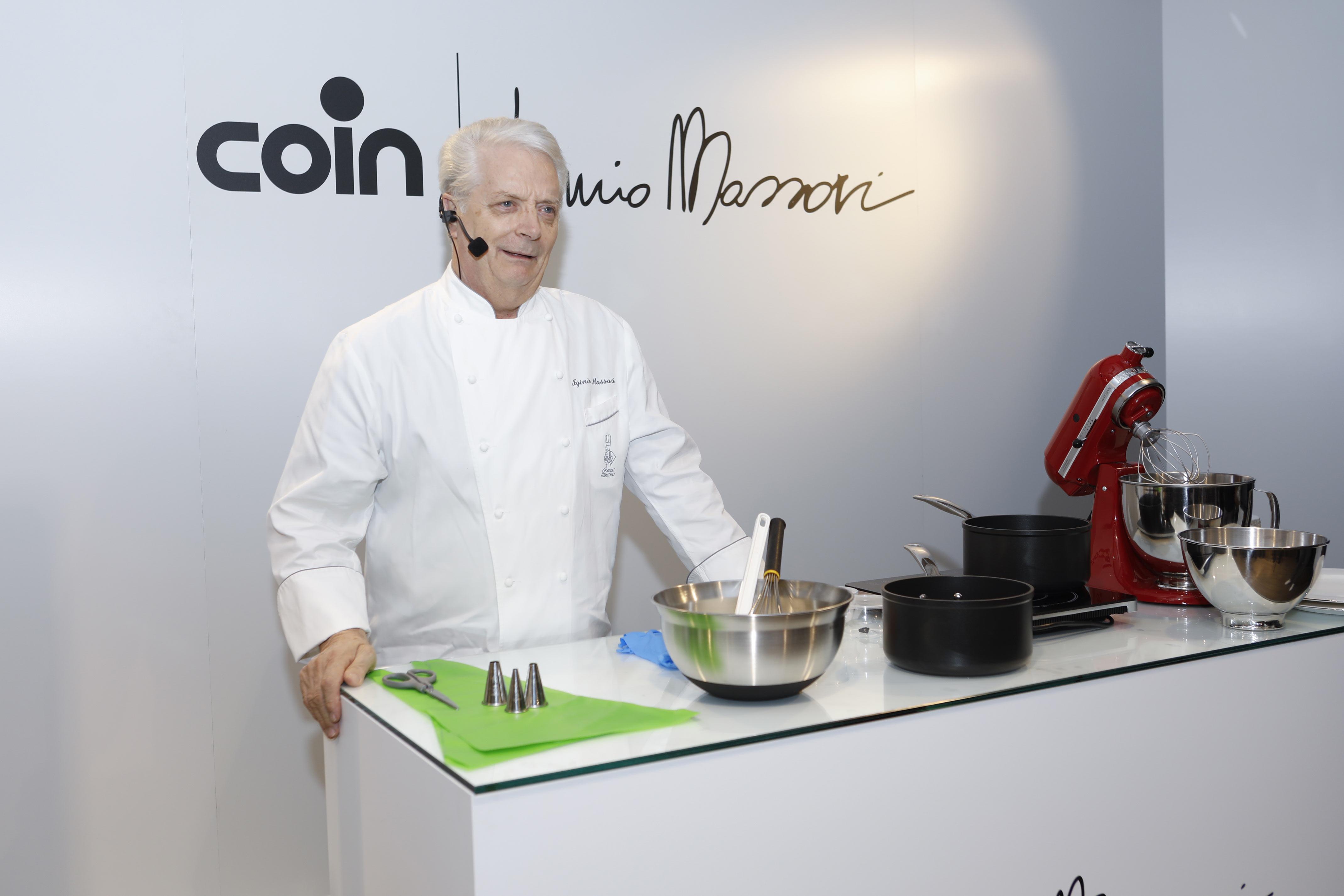 Coin Iginio Massari panettone