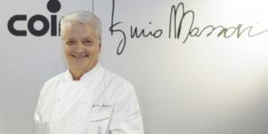 Coin Iginio Massari panettone: il dolce natalizio firmato dal Maestro pasticciere