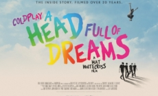 Coldplay A Head Full of Dreams film: il documentario in esclusiva su Amazon