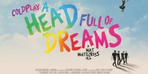 Coldplay A Head Full of Dreams film: il documentario in esclusiva su Amazon