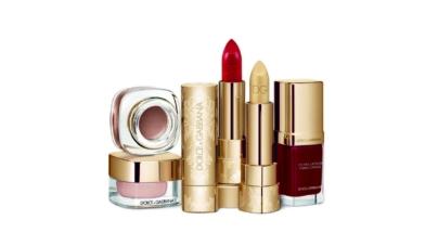 Dolce&Gabbana Beauty Natale 2018: Sweet Holidays, la nuova collezione di make-up
