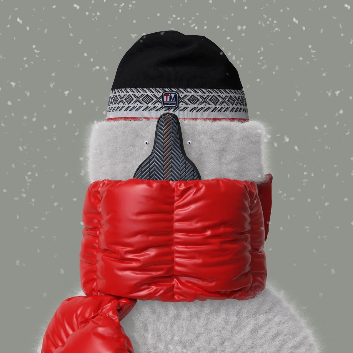 Ermenegildo Zegna Natale 2018