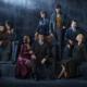 Animali Fantastici I Crimini di Grindelwald: lo speciale costumi di scena