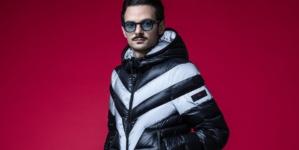 Fabio Rovazzi Peuterey 2018: il bomber Reflector Jacket, la capsule e il video