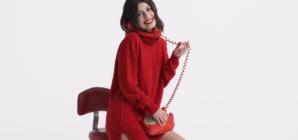 Falconeri Alessandra Mastronardi 2018: la romantica #FalconeriPalette