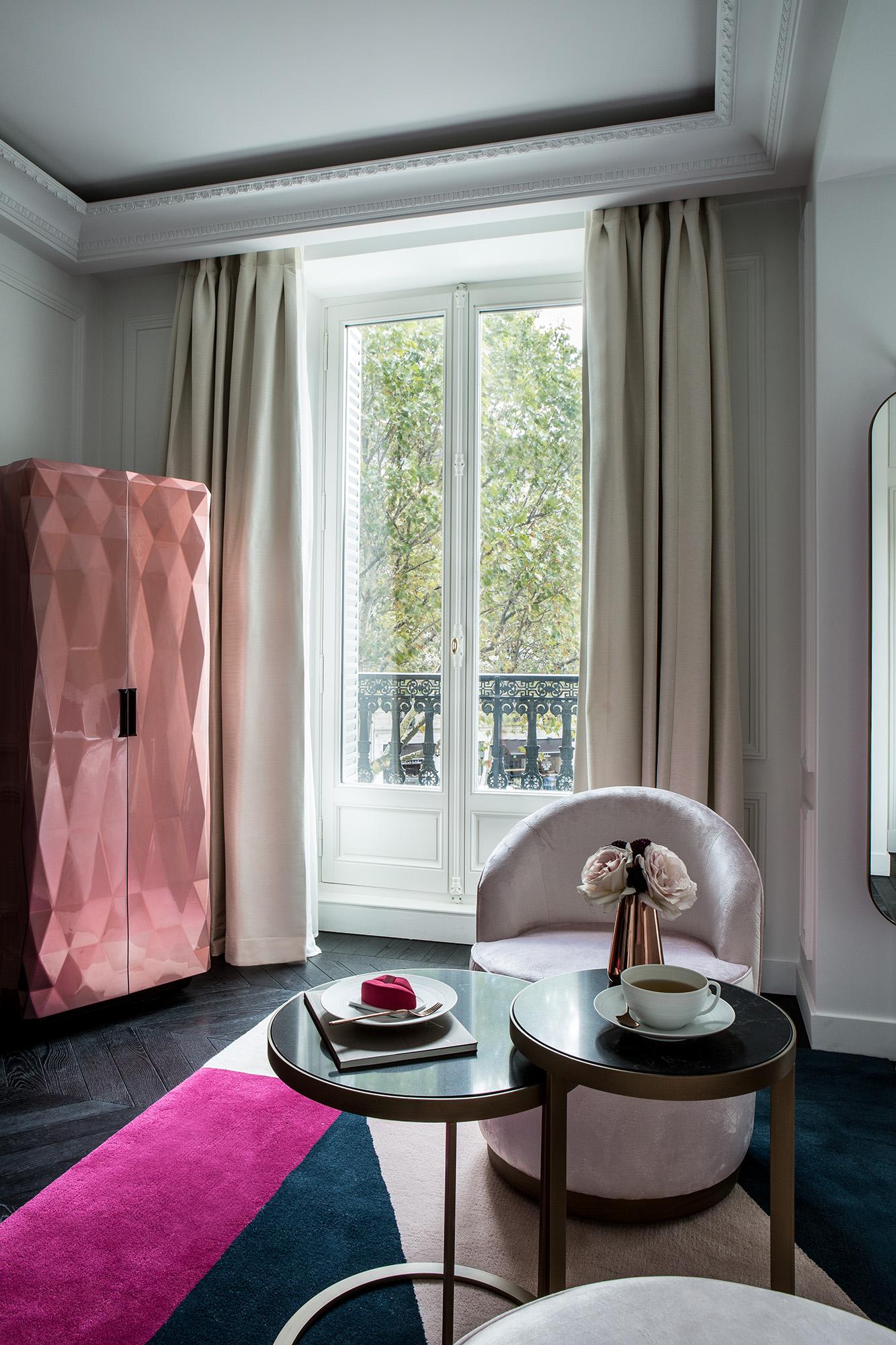 Fauchon Hotel Parigi 2018