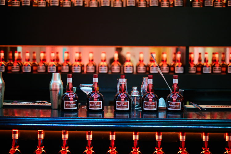 Grand Marnier cocktails 2018: la storia dell'emblema della joie de vivre parigina