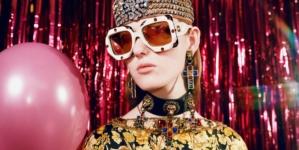 Gucci campagna Natale 2018: Gift Giving per la stagione delle Feste