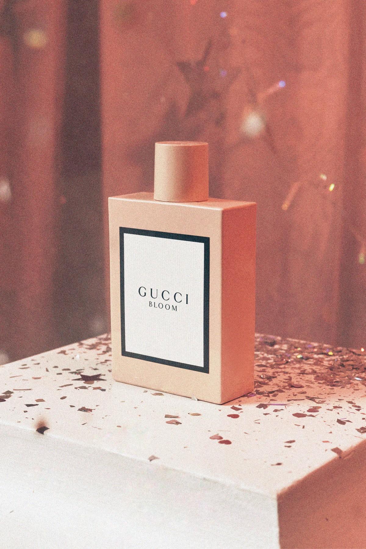 Gucci campagna Natale 2018
