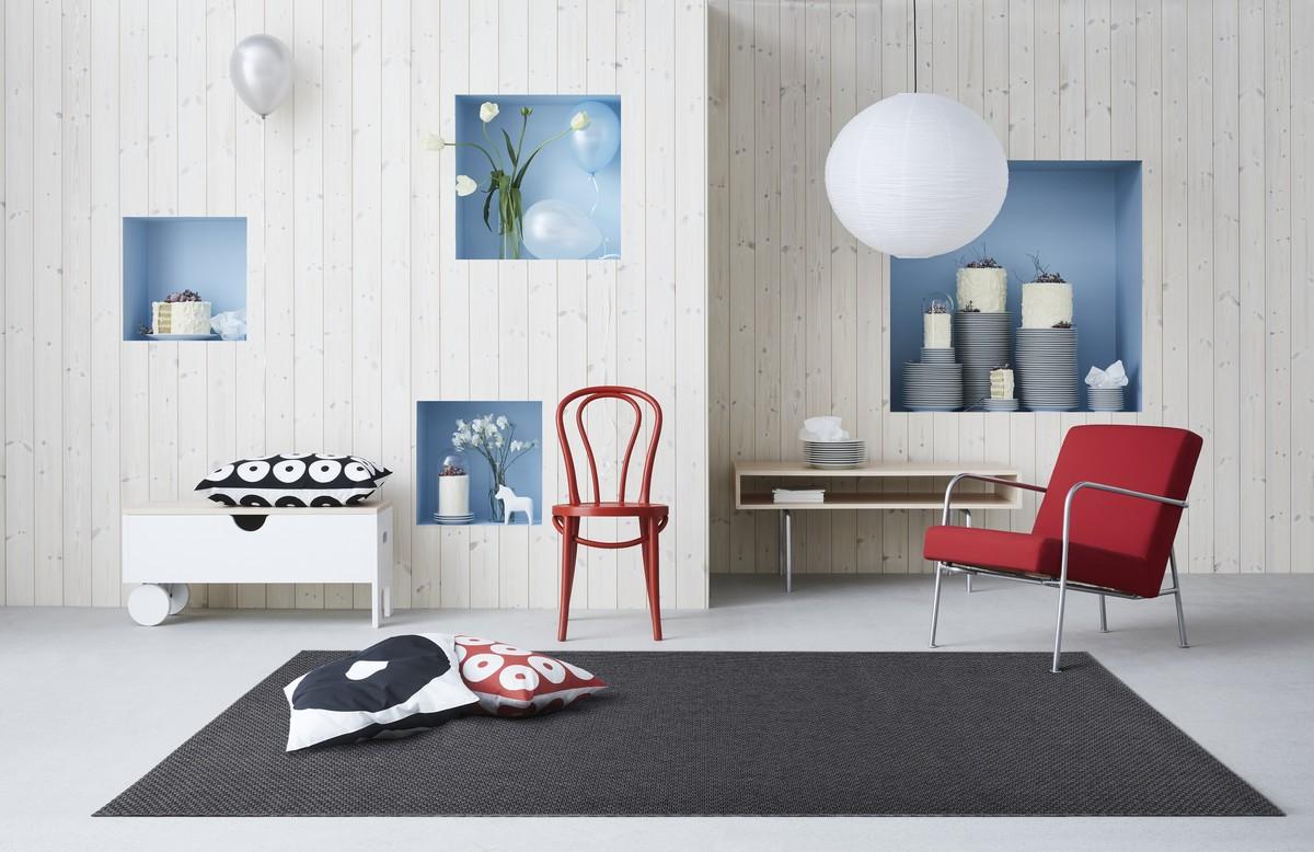 Ikea 75 anniversario 2018