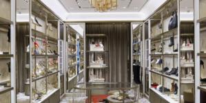 Jimmy Choo boutique Firenze: il nuovo store vicino alla cattedrale Santa Maria del Fiore