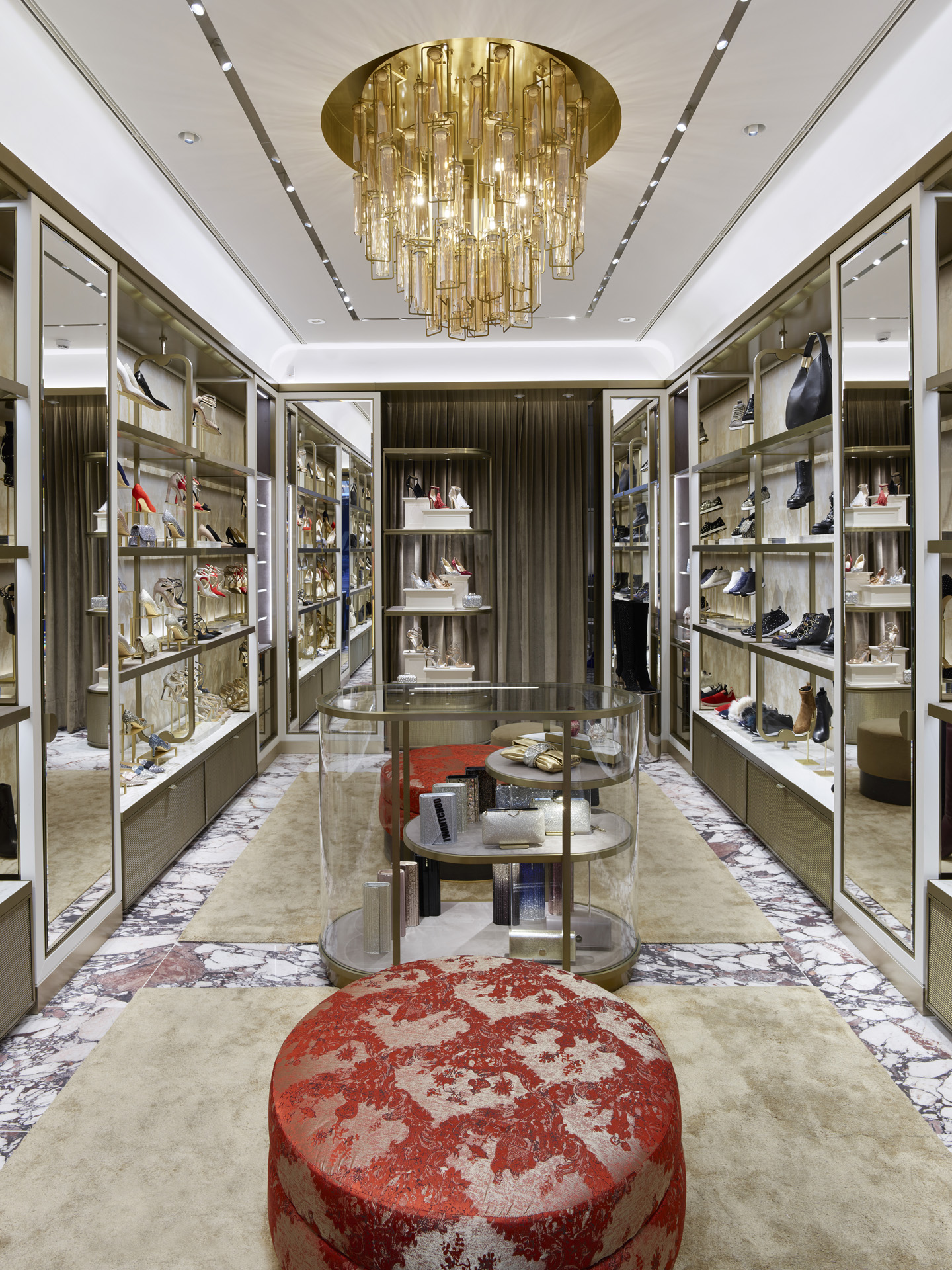 Jimmy Choo boutique Firenze