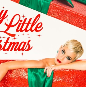 """Katy Perry canzone Natale 2018: la nuovissima hit """"Cozy Little Christmas"""""""