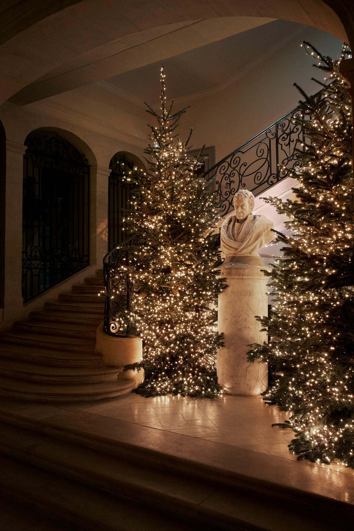 Burberry Natale Kristin Scott Thomas