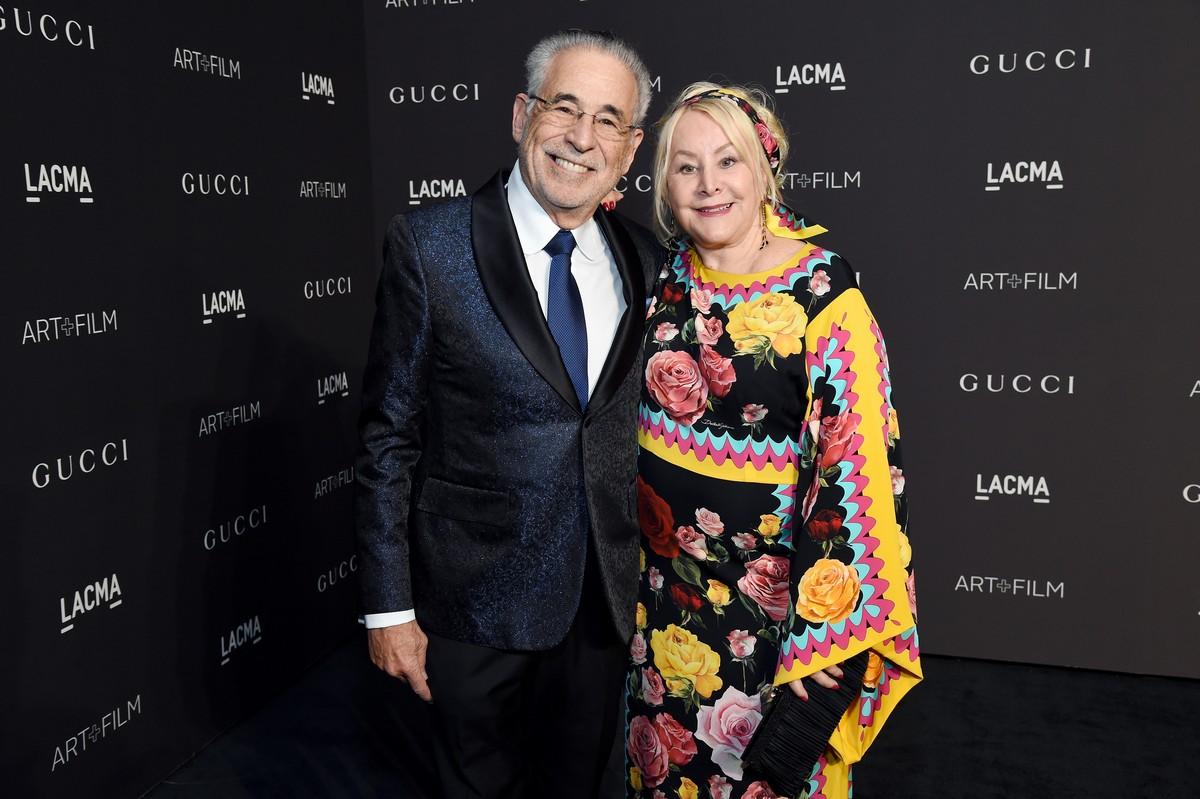 Lacma Art and Film Gala 2018
