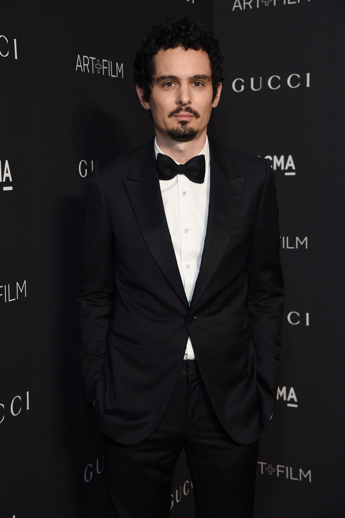 Lacma Art and Film Gala 2018