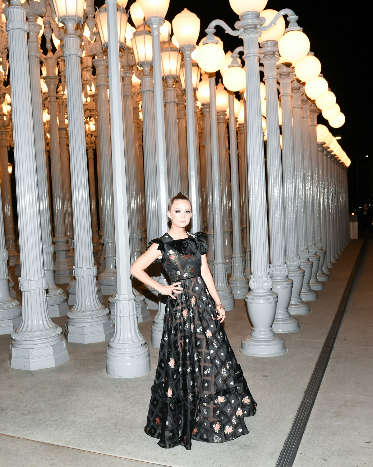 Lacma Art and Film Gala 2018 party