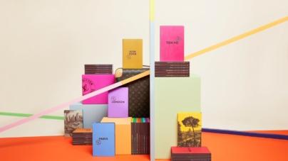 Louis Vuitton City Guide 2018: la nuova destinazione Madrid e dieci città aggiornate