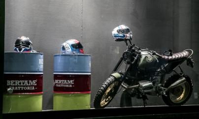 Love to Ride Milano Rinascente: l'evento che celebra la passione per le due ruote