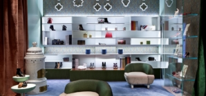 LuisaViaRoma Firenze Natale 2018: il progetto Home for the Holidays e le capsule esclusive