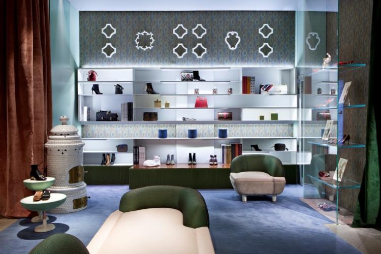 LuisaViaRoma Firenze Natale 2018: il progetto Home for the Holidays e le capsule esclusive
