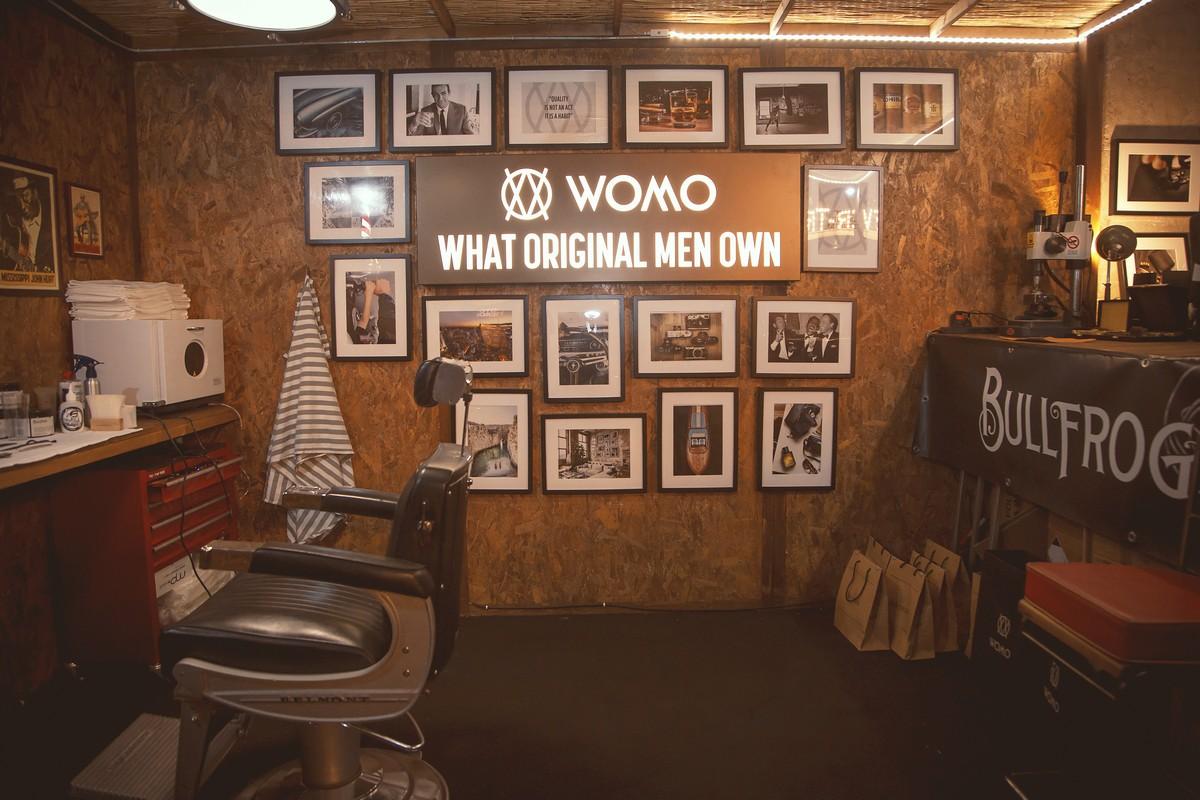 Man's World Milano Inverno 2018