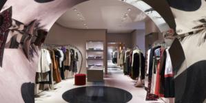 Marni Roma Via del Babuino: la nuova boutique della Capitale