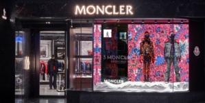 Moncler boutique Svizzera Lucerna: il nuovo store in St. Grendelstrasse